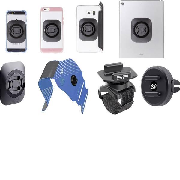 Altri accessori per biciclette - Supporto da manubrio per smartphone SP Connect SP MULTI ACTIVITY BUNDLE UNIVERSAL Nero -
