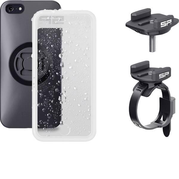 Altri accessori per biciclette - Supporto da manubrio per smartphone SP Connect SP BIKE BUNDLE IPHONE 5/SE Nero -