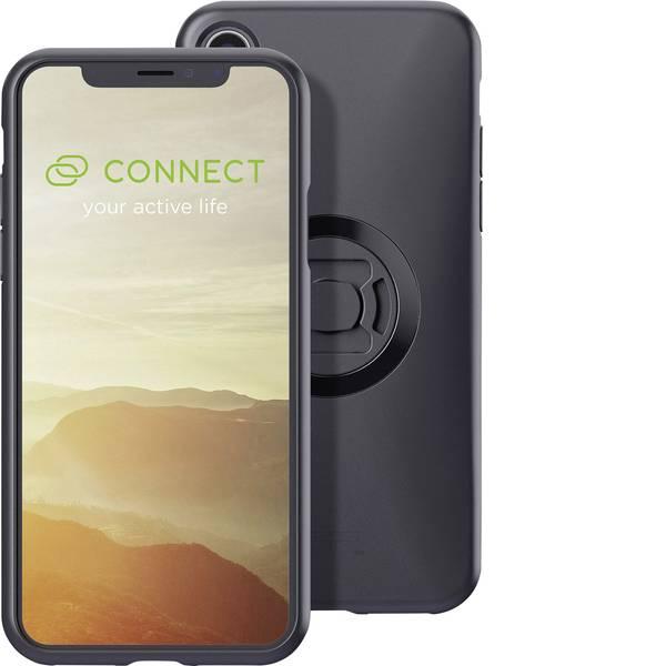 Altri accessori per biciclette - Supporto per smartphone SP Connect SP PHONE CASE SET IPHONE X Nero -