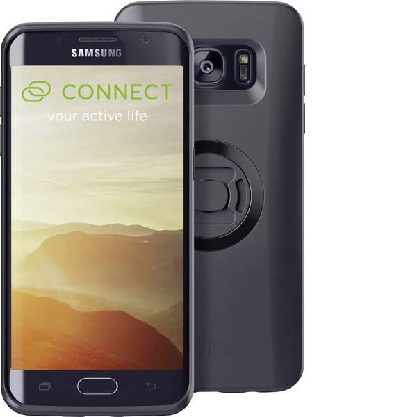 Altri accessori per biciclette - Supporto per smartphone SP Connect SP PHONE CASE SET S7 EDGE Nero -