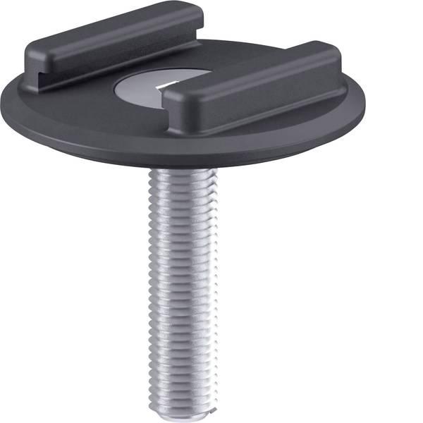 Altri accessori per biciclette - Supporto da manubrio per smartphone SP Connect SP MICRO STEM MOUNT ALU Nero -