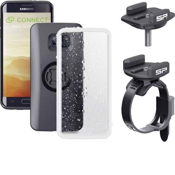 Altri accessori per biciclette - Supporto da manubrio per smartphone SP Connect SP BIKE BUNDLE S7 EDGE Nero -