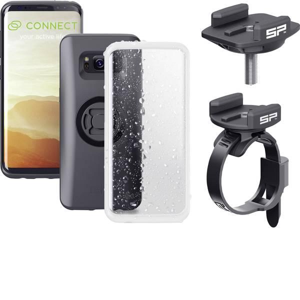Altri accessori per biciclette - Supporto da manubrio per smartphone SP Connect SP BIKE BUNDLE S8/S9 Nero -