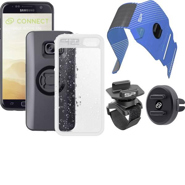 Altri accessori per biciclette - Supporto da manubrio per smartphone SP Connect SP MULTI ACTIVITY BUNDLE S7 Nero -