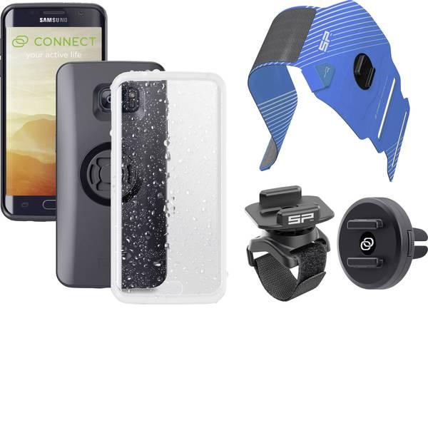 Altri accessori per biciclette - Supporto da manubrio per smartphone SP Connect SP MULTI ACTIVITY BUNDLE S7 EDGE Nero -