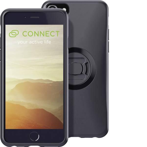 Altri accessori per biciclette - Supporto per smartphone SP Connect SP PHONE CASE SET IPHONE 8/7/6S/6 Nero -