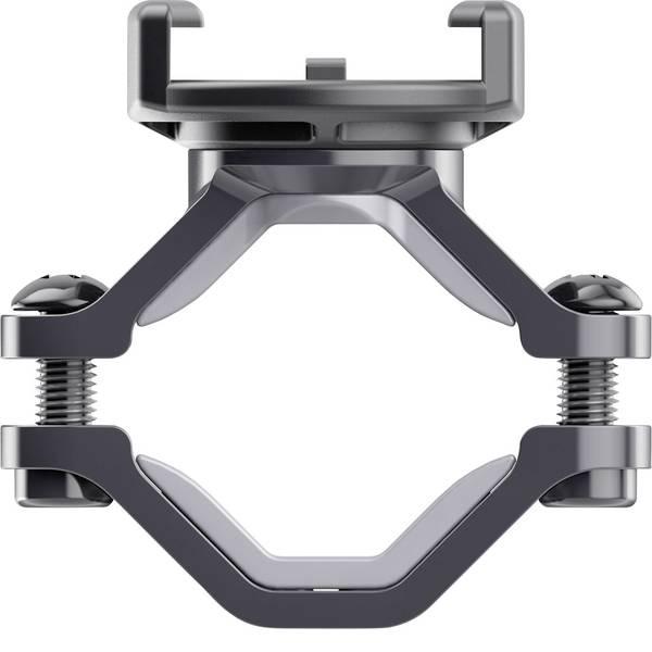 Altri accessori per biciclette - Supporto da manubrio per smartphone SP Connect SP BIKE MOUNT ALU Nero -