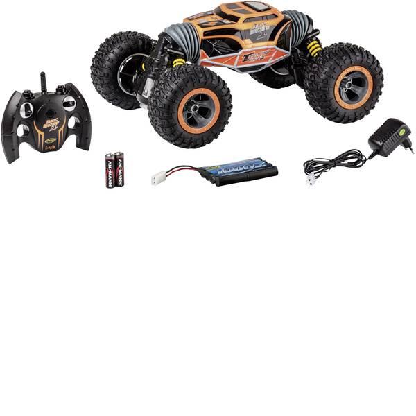 Auto telecomandate - Carson Modellsport 500404200 Magic Machine 1:8 Automodello Elettrica Monstertruck 4WD incl. Batteria, caricatore e  -