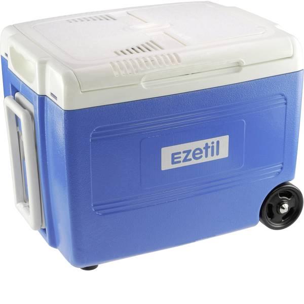 Contenitori refrigeranti - Ezetil E40M 12/230V RollCooler Borsa frigo Classe energetica=A++ (A+++ - D) Termoelettrico Blu 37.4 l -