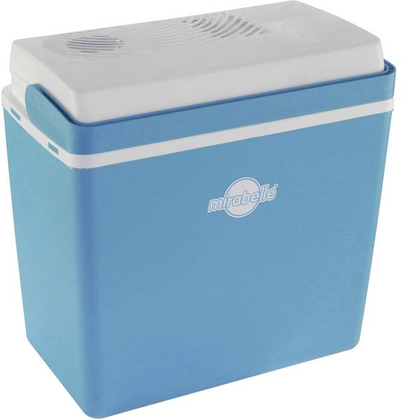 Contenitori refrigeranti - Ezetil Mirabelle E24 12V Borsa frigo Termoelettrico 12 V Acquamarina 21.7 l -