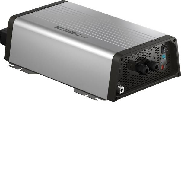 Inverter - Dometic Group Inverter SinePower DSP 1324T 1300 W 24 V/DC - 230 V/AC Comando a distanza, Circuito prioritario di rete -