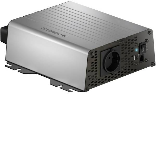 Inverter - Dometic Group Inverter SinePower DSP 612 600 W 12 V/DC - 230 V/AC incl. Telecomando -