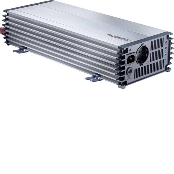 Inverter - Dometic Group Inverter PerfectPower PP 2002 2000 W 12 V 12 V/DC - 230 V/AC Circuito prioritario di rete -