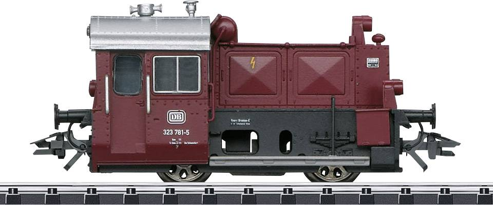 TRIX H0 T22308 H0 Locomotiva d