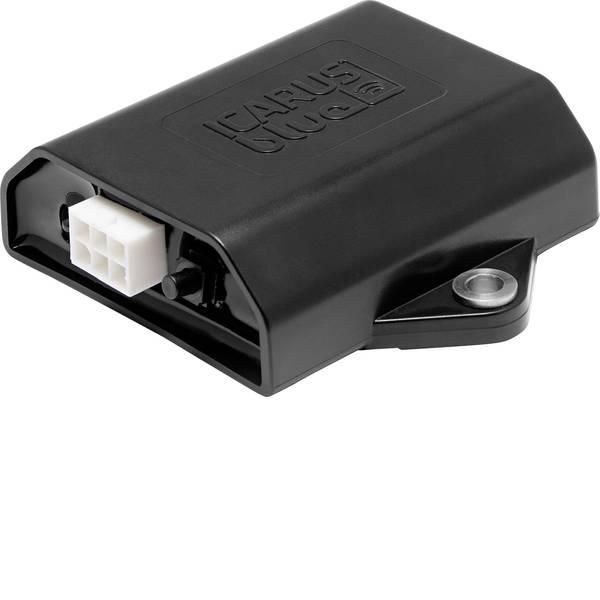 Accessori comfort per auto - Telecomando Bluetooth® Icarus Blue ICARUS blue 90010010 26 mm x 87 mm x 79 mm -