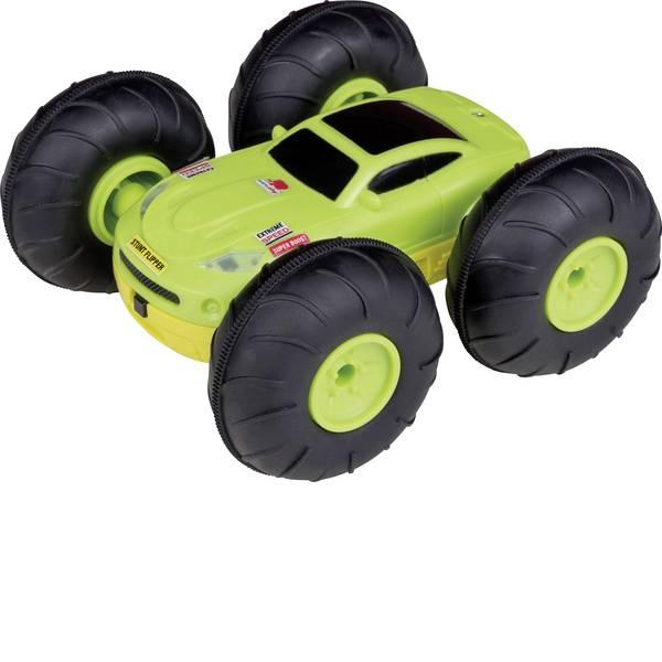 Auto telecomandate - Happy People RC 30074 Stunt Flipper Automodello per principianti Elettrica Monstertruck -