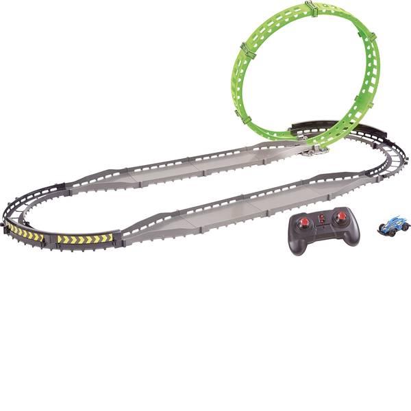 Auto telecomandate - Happy People RC 30022 Freeway Loop Automodello per principianti Elettrica incl. Circuito -
