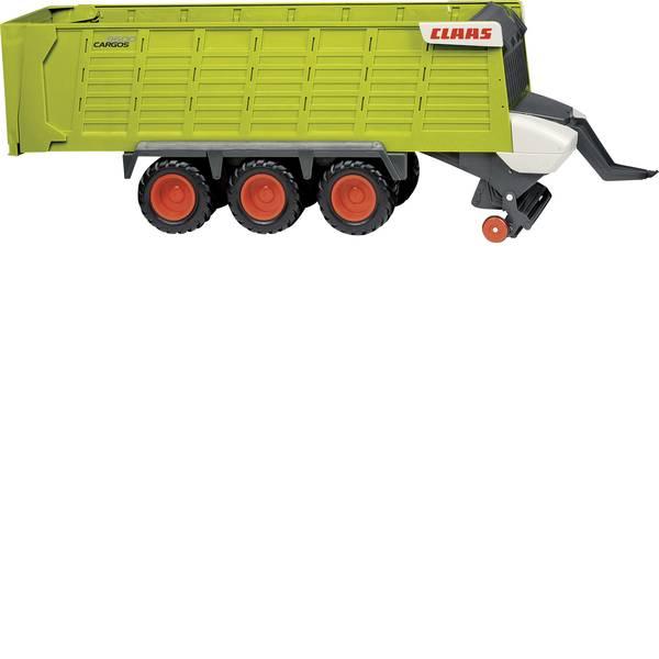 Veicoli agricoli - 1:16 rimorchio CLAAS CARGOS 9600 -
