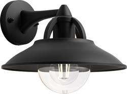 Lampade Da Parete Per Esterni : Philips comorant 1738130pn lampada da parete per esterno led e27 42