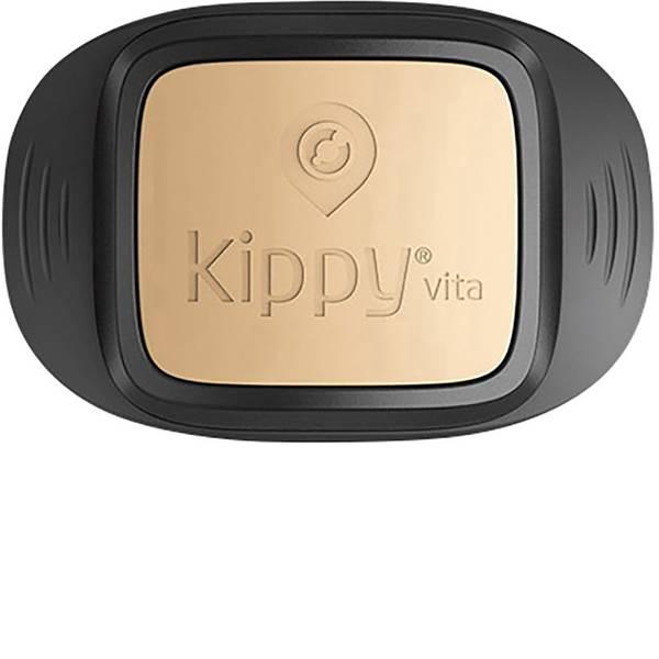 Tracker GPS - Vodafone Kippy V-Pet Tracciatore GPS (Tracker) Tracker animali Nero - Beige -