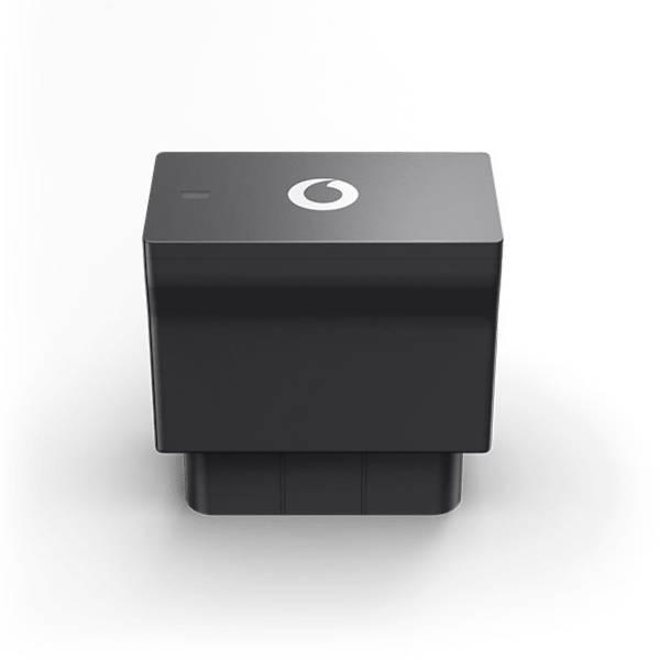 Tracker GPS - Vodafone V-Auto Tracciatore GPS (Tracker) Tracker veicoli Nero -