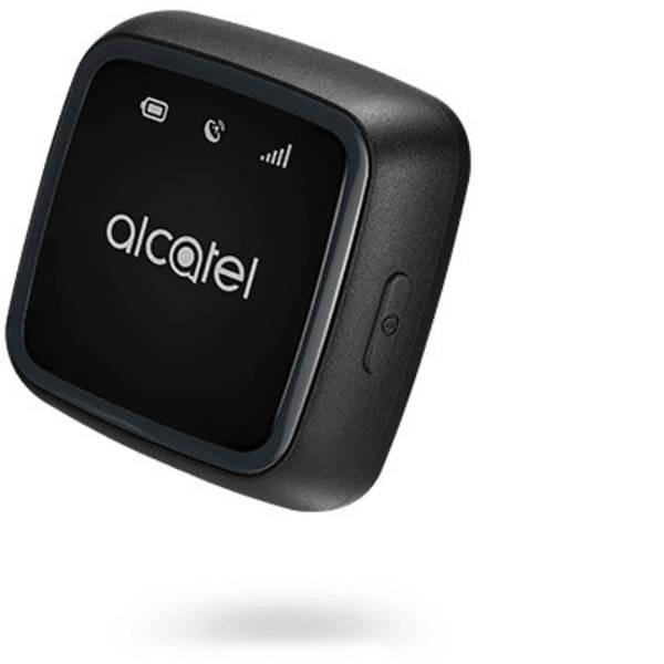 Tracker GPS - Vodafone Alcatel V-Bag Tracciatore GPS (Tracker) Tracker per bagagli Blu, Nero -