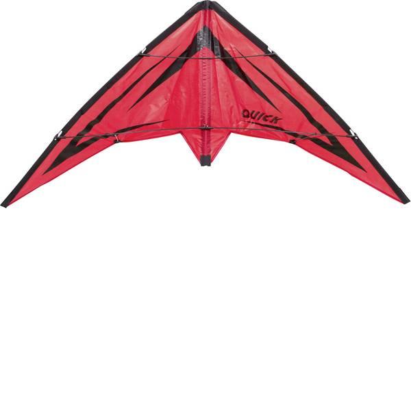 Aquiloni sportivi - Aquilone acrobatico Ecoline Quick lava Larghezza estensione 1150 mm Intensità forza del vento 2 - 5 bft -