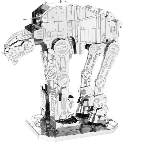 Kit di montaggio Metal Earth - Kit di metallo Metal Earth Star Wars EP 8 AT-M6 Heavy A. Walker -