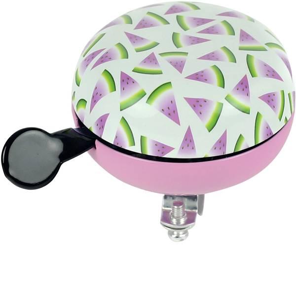 Altri accessori per biciclette - Campanello per bicicletta Widek Glocke Food Melone Colorato -