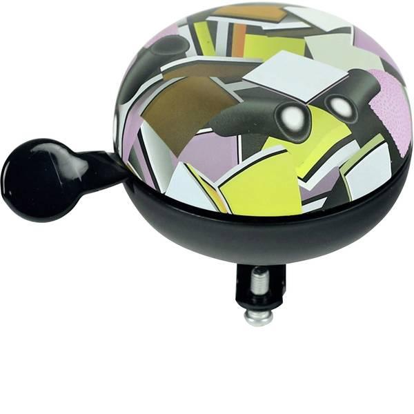 Altri accessori per biciclette - Campanello per bicicletta Widek Glocke Food Lakritz Colorato -