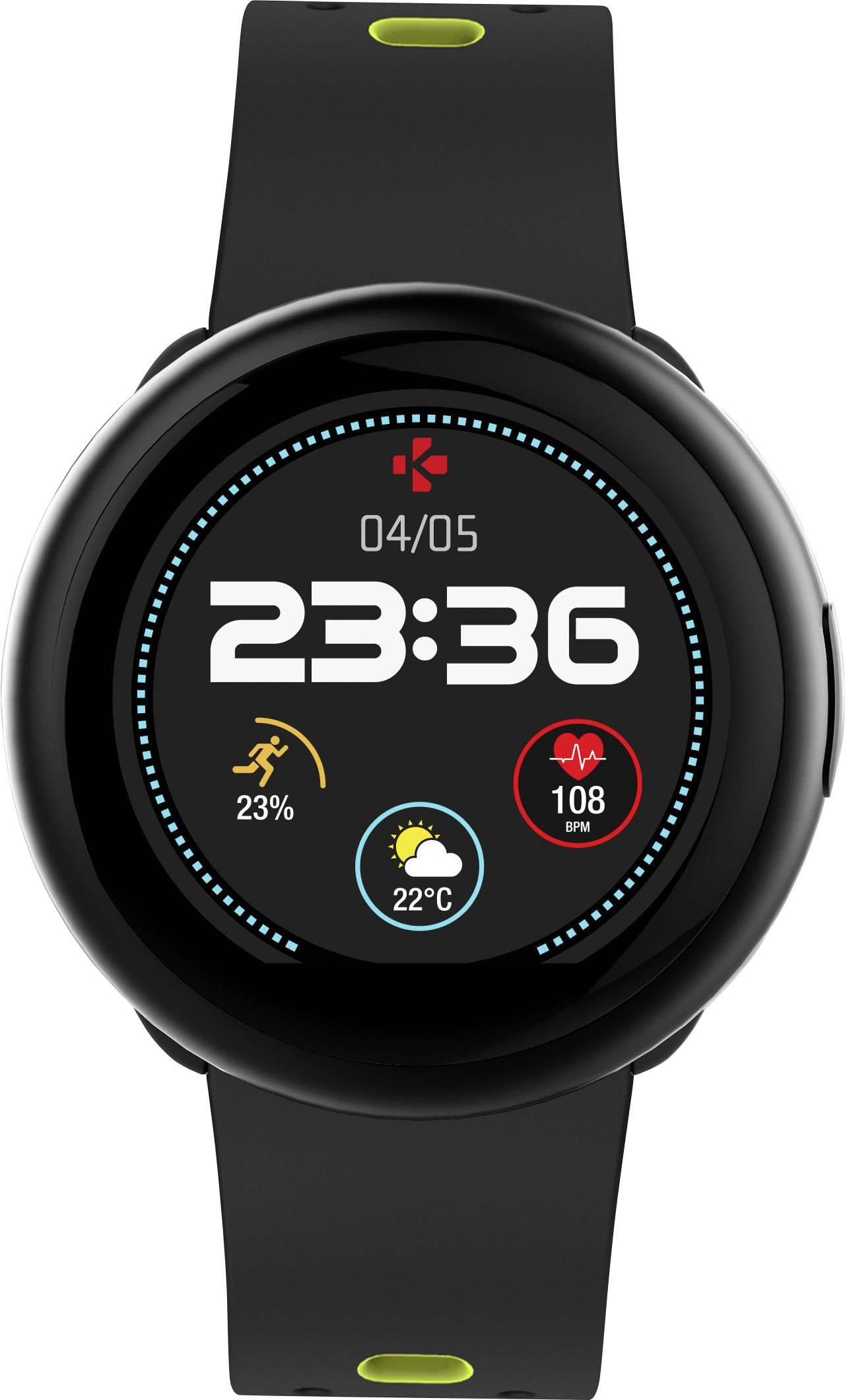 Smartwatch MyKronoz ZEROUND2 H