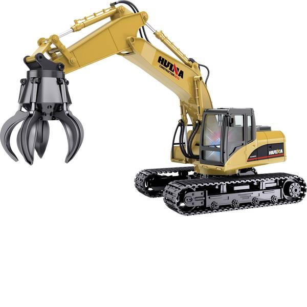 Trattori e mezzi da cantiere RC - Modellino per principianti 1:14 Veicolo incl. Batteria e cavo di ricarica -