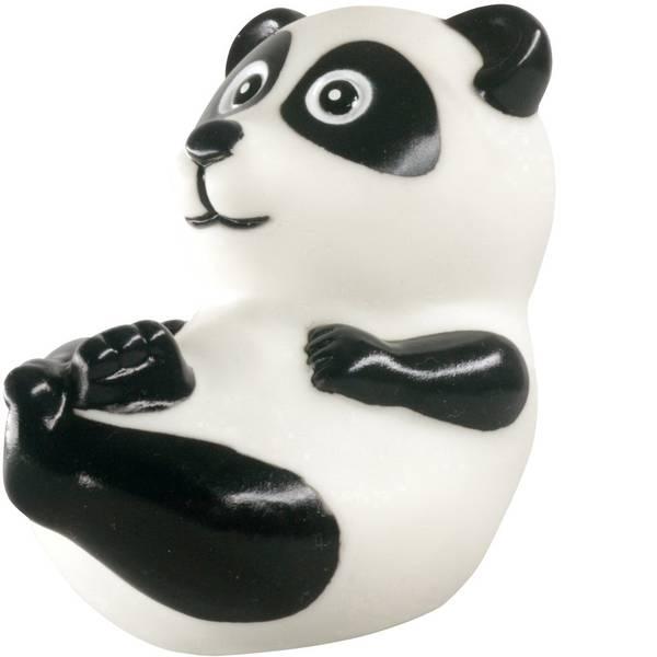 Altri accessori per biciclette - Campanello per bicicletta Tierhupe Panda Bianco, Nero -