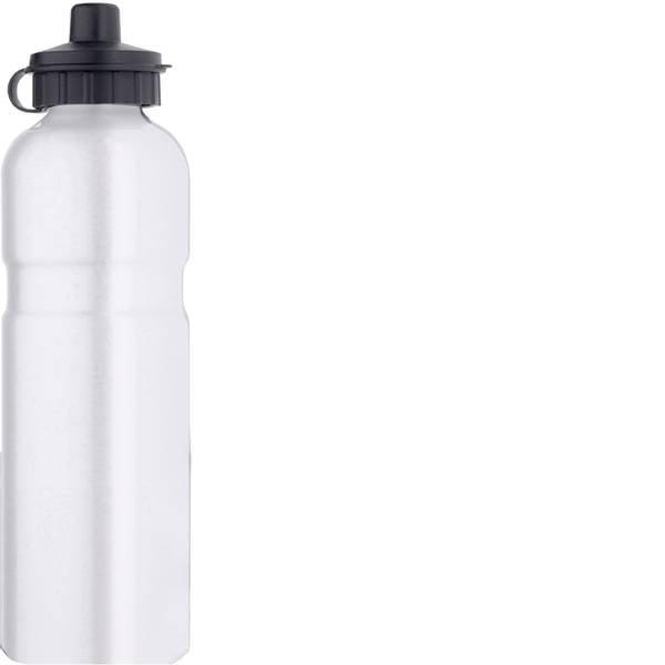 Altri accessori per biciclette - Borraccia Aluminium mit Trinkventil-Schutzkappe Argento -