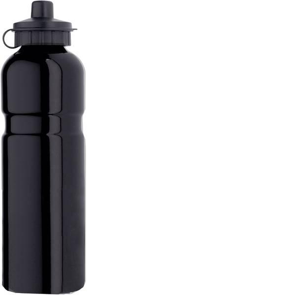 Altri accessori per biciclette - Borraccia Aluminium mit Trinkventil-Schutzkappe Nero -