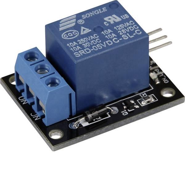 Moduli e schede Breakout per schede di sviluppo - Kit sensori COM-KY0 19RM Arduino, Raspberry Pi® -