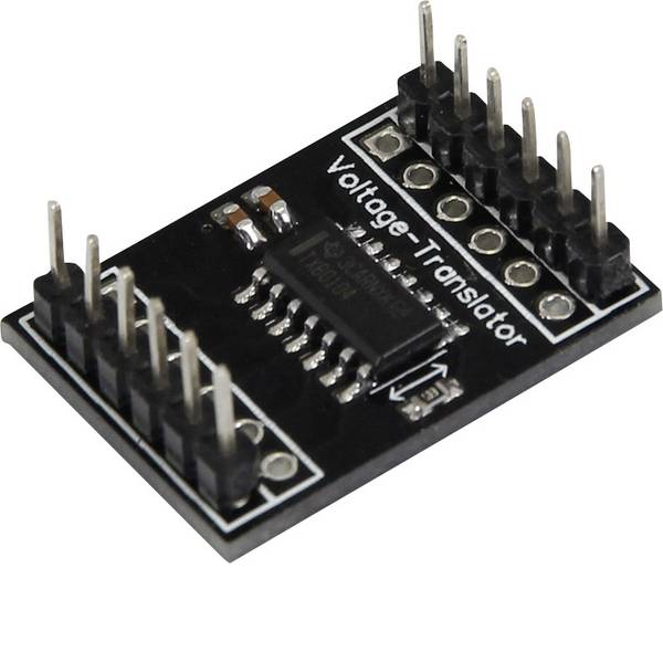 Moduli e schede Breakout per schede di sviluppo - Scheda di espansione Raspberry Pi® COM-KY05 1VT Raspberry Pi®, Arduino, banana pi, Cubieboard, pcDuino, Raspberry Pi®  -