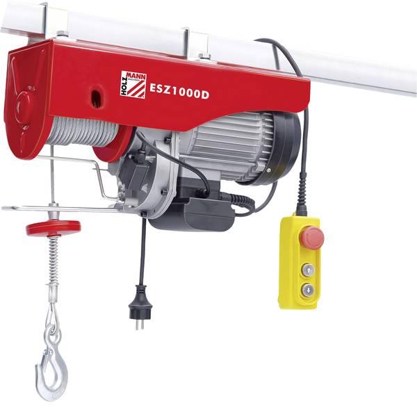 Paranchi - Holzmann Maschinen ESZ1000D_230V Cavo elettrico capacità di carico: -