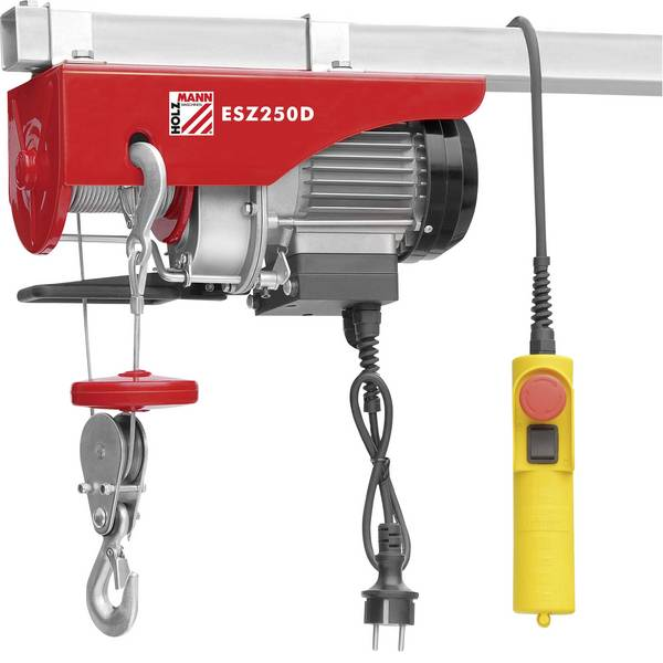 Paranchi - Holzmann Maschinen ESZ250D_230V Cavo elettrico capacità di carico: -