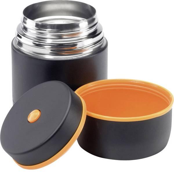 Thermos e tazze termiche - Esbit Food Contenitore termico Nero (opaco) 750 ml FJ750ML -