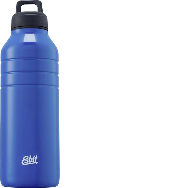 Borracce outdoor - Borraccia Esbit 1000 ml Acciaio inox DB1000TL-B drinkbottle -