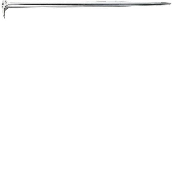 Strumenti speciali per auto - Ferro di sollevamento speciale, piegato a gomito a 90º, 400mm Bahco 3683 -