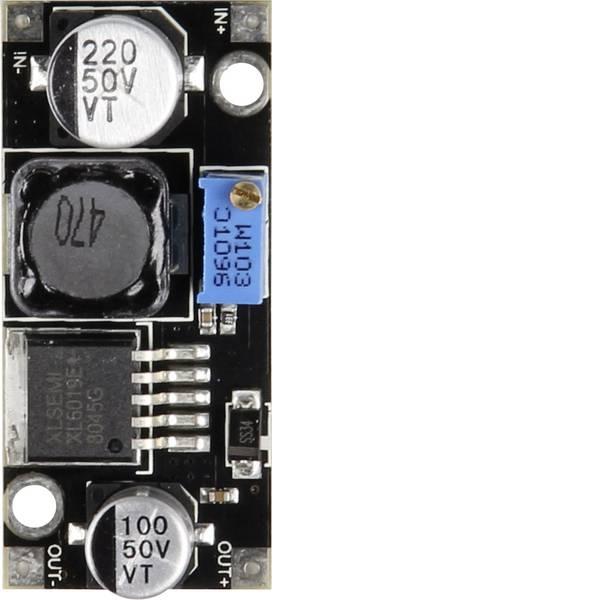 Shield e moduli aggiuntivi HAT per Arduino - Scheda di sviluppo XL6019 convertitore step-up -