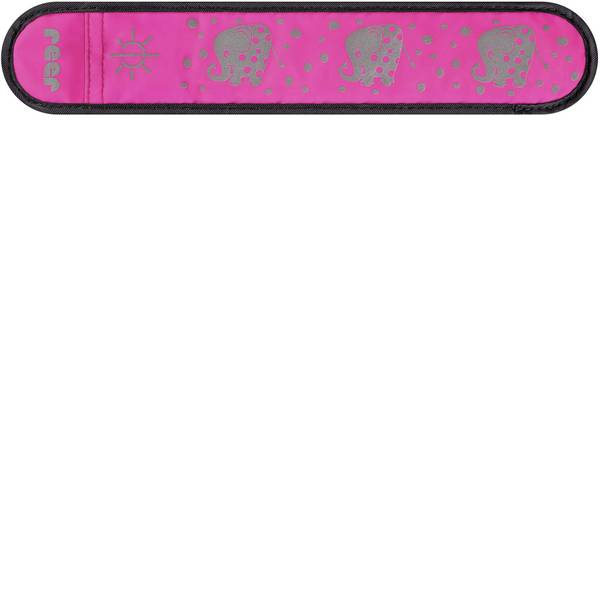Sicurezza per bambini - Reer MyTwinkleGuard Klackband LED soggetto elefante -