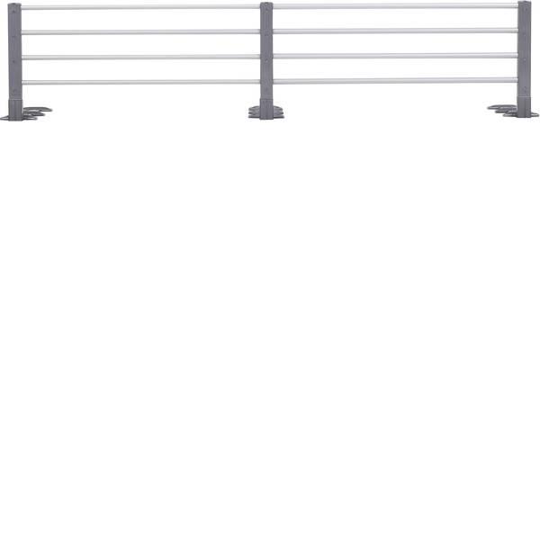 Sicurezza per bambini - Reer griglia letto grigio -