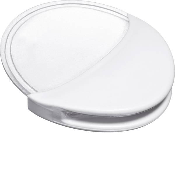 Sicurezza per bambini - Reer protezione angolo bianco/trasparente 4 pezzi -