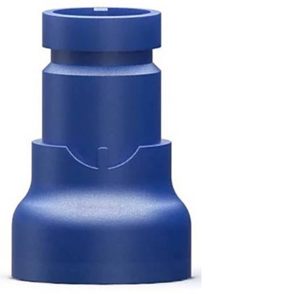 Accessori per aspirapolvere - Dusty Brush 41001 Bocchettone aspirapolvere -