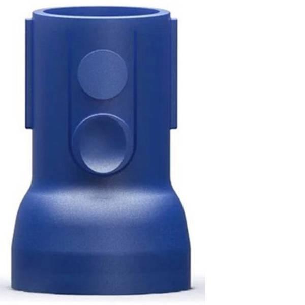 Accessori per aspirapolvere - Dusty Brush 41004 Bocchettone aspirapolvere -