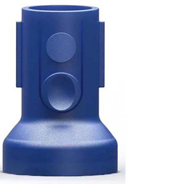 Accessori per aspirapolvere - Dusty Brush 41007 Bocchettone aspirapolvere -