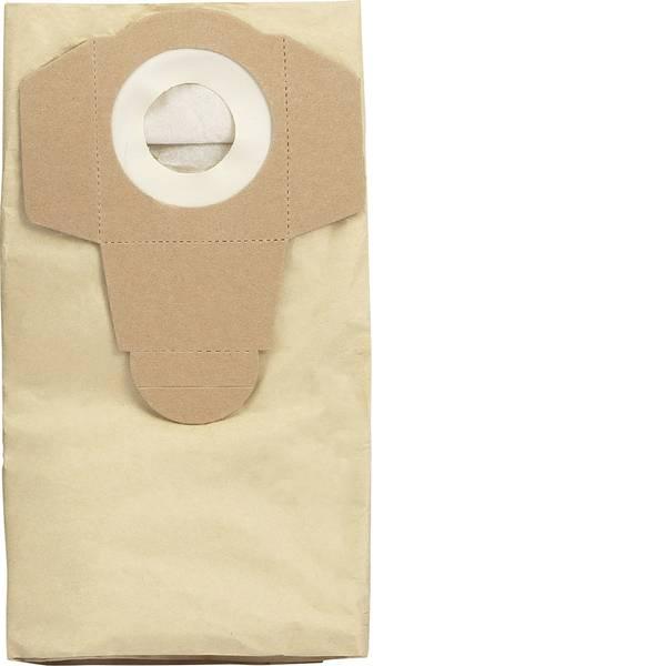 Accessori per aspirapolvere e aspiraliquidi - Sacchetto di raccolta sporcizia TOOLCRAFT TO-5095506 1 KIT -